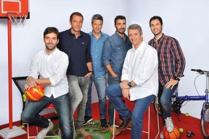 Palo millonario a Telecinco por despedir 'por la cara' a una de sus estrellas de Deportes