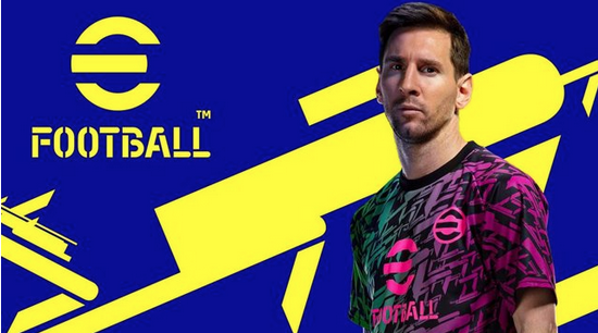 eFootball 2022, sucesor de PES, se lanzará de forma gratuita el 30 de septiembre