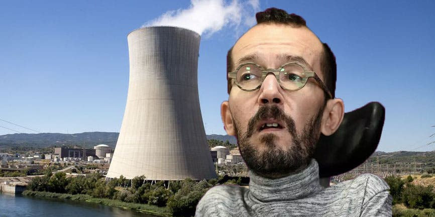 Las eléctricas amenazan con parar las nucleares si Sánchez mantiene su plan y Echenique coquetea con expropiarles