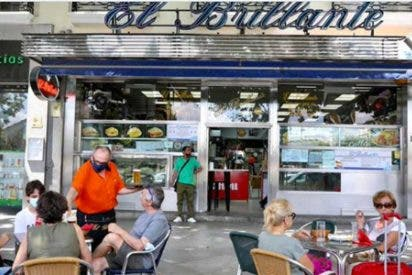 Otra tragedia más del Covid: se suicida el dueño del popular restaurante 'El Brillante' agobiado por las deudas