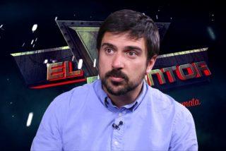 El Extintor: Ramón Espinar