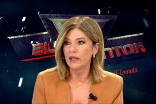 El Extintor: Esther Palomera