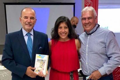 Madrid: La Embajada del Perú y la Oficina Comercial celebraron una cata de Pisco