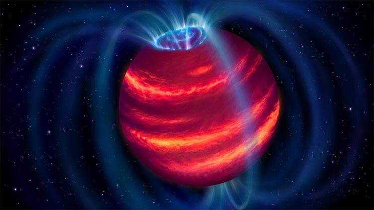 Este es el misterioso objeto encontrado en nuestra galaxia que inquieta a los astrónomos