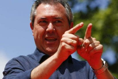 El secretario general socialista en Andalucía, 'salpicado' por presunta corrupción