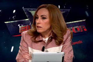 El Extintor y Angélica Rubio