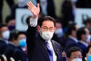 Así es Fumio Kishida, el próximo líder de Japón