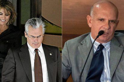 La Audiencia Nacional investiga el contrato de 9 millones de euros de Baltasar Garzón con Venezuela