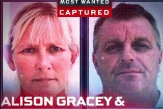Un programa de televisión pone fin en España a la fuga de 10 años de una británica reclamada por homicidio en EE.UU