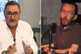 """Herrera se mofa de las soluciones podemitas para el precio de la luz: """"Todo lo que saben es sobre enchufes"""""""