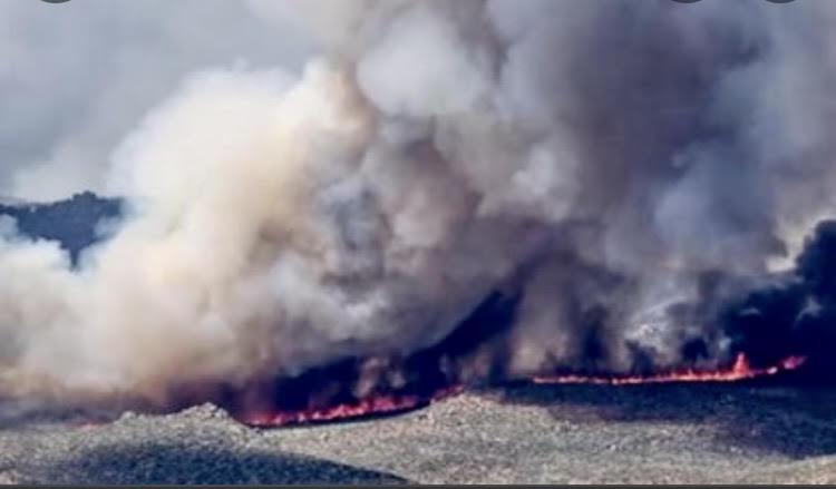 """José Manuel García Albarrán: """"Las cortinas de humo… ¿nos ocultan el foco del fuego?"""
