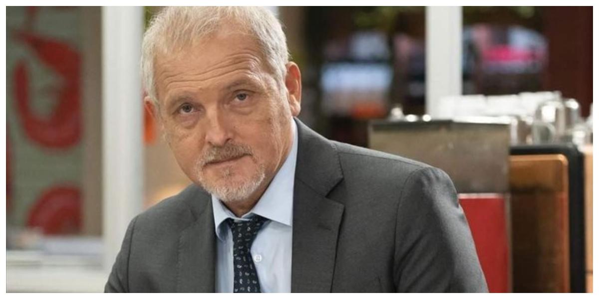 Así han despedido los famosos de la TV al actor Jordi Rebellón ('Hospital Central')