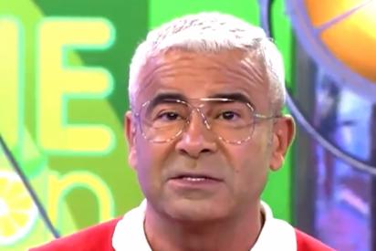Día tenso para Jorge Javier: cara a cara con Antonio David y alegato brutal en 'Sálvame'