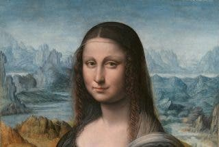 La Mona Lisa del Prado sube de categoría
