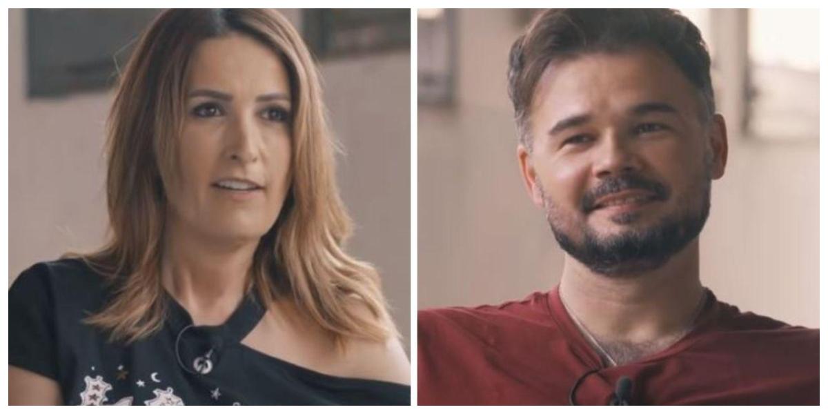La independentista Laura Fa le confiesa a Rufián la verdad más terrible de 'Sálvame' mientras ataca a VOX