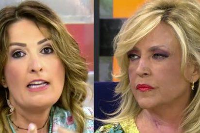 Laura Fa destapa a qué partidos votan sus compañeros de 'Sálvame': ¿Lydia Lozano es de VOX? ¿Y Belén Esteban?