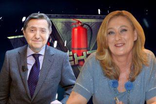 Losantos y Elisa Beni