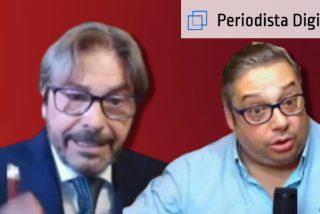 Martín vs Simón