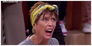 Alarma en 'MasterChef Celebrity 6': ¿Se puede saber qué le pasa a Verónica Forqué? ¿Por qué se comporta así?