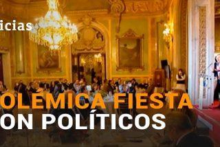 Pobreza, corrupción, luz y Florentino