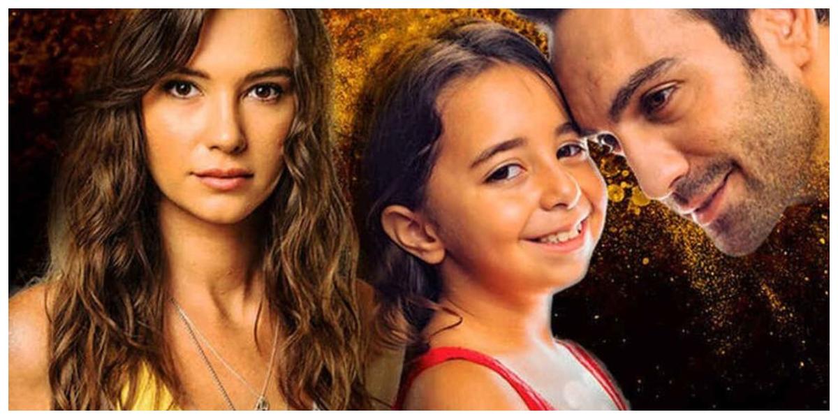 ¿Qué día termina la serie 'Mi hija' en A3? Así será su gran final