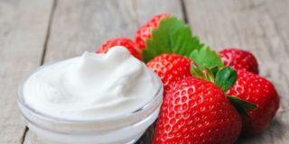Cómo hacer nata vegetal fácil, con 3 ingredientes 👌