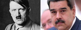 Qué es el Sippenhaft, el método nazi usado por el régimen de Maduro