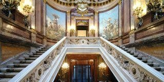 El palacio de Linares: Un viaje al siglo XIX