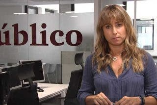 Ponen a escurrir a Pardo de Vera por decir que Ayuso es más nacionalista que los 'indepes' catalanes