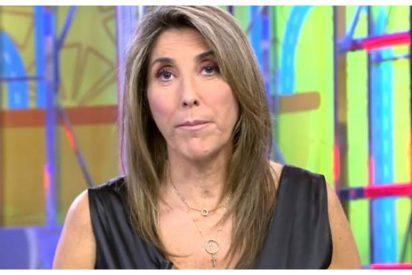 Exigen el despido de Paz Padilla por la burrada que ha dicho sobre los abusos sexuales en la infancia