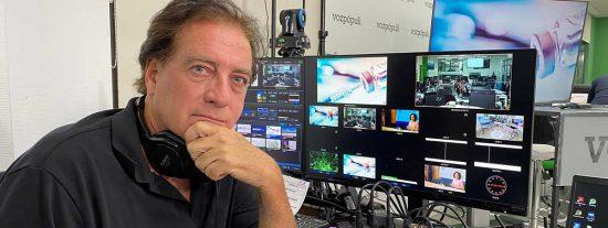 Carlos Pecker ficha por 7NN 'La alternativa'