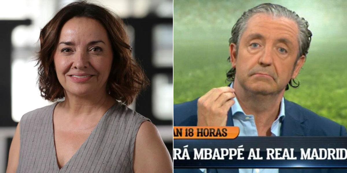 """El País vuelve a atizar a Pedrerol y su 'Chiringuito' por el fiasco Mbappé: """"¡Resentidos!"""""""