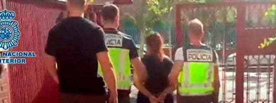Detenido el grupo policial corrupto de Mérida que se forraba vendiendo droga