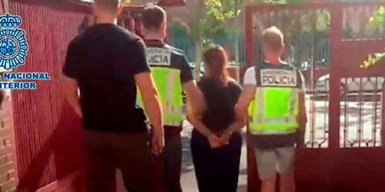 Madrid: Detienen a una mujer por vender certificados falsos de test PCR para viajar al extranjero