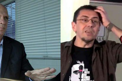 Monedero 'ruega' que extraditen a 'El Pollo' Carvajal para que deje de 'cantar' sobre la financiación chavista a Podemos