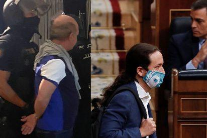 'El Pollo' Carvajal empieza a 'cantar' sobre Pablo Iglesias y Bildu: Promete entregar las pruebas al juez