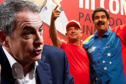 ¿Existe un acuerdo entre el PSOE y 'El Pollo' Carvajal para evitar que se chive de los chanchullos chavistas de Zapatero?