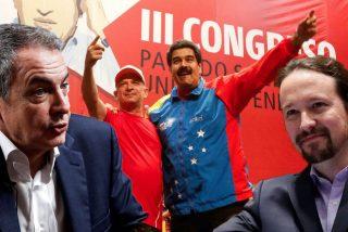 El secreto de 'El Pollo' Carvajal: Zapatero y Podemos fueron financiados con narcotráfico y apoyo del CNI