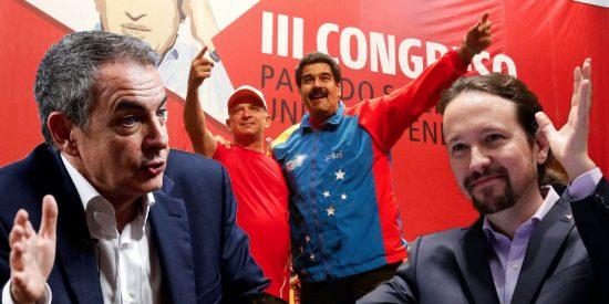 La Audiencia Nacional chafa a Sánchez, Zapatero y Monedero: Frena la extradición de 'El Pollo' Carvajal