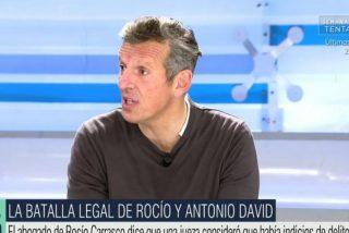 Tensión en Telecinco: filtran el sueldo millonario de Joaquín Prat en 'El Programa de Ana Rosa'