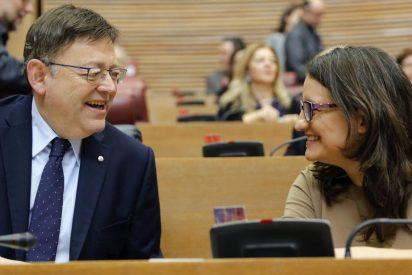 Escándalo silenciado por las teles: un juez pone cerco a Ximo Puig por hacer millonario a su hermano