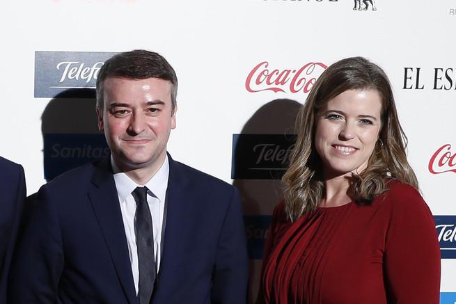 La mujer de Iván Redondo facturó a empresas subvencionadas por Moncloa mientras él fue jefe de gabinete de Sánchez