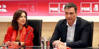"""Efrén Díaz Casal: """"Margarita se irrita y Sánchez la discordia agita"""""""