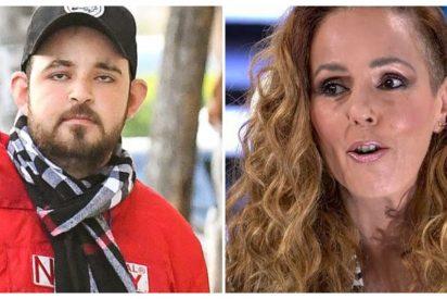 Pelos de punta: el hijo de Rocío Carrasco pide un año de cárcel para ella