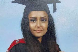 """Reino Unido, """"en shock"""" por el asesinato de una profesora de 28 años en Londres"""