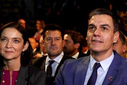Un solo diputado del PP arrincona al Gobierno de Sánchez aireando su nefasta gestión para el turismo