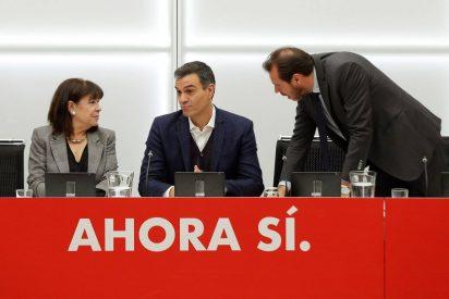 Una denuncia golpea a Sánchez: la lista de cargos del PSOE que ocultan millones de euros en Venezuela