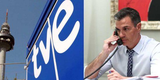 'La Gran Consulta': hice el sondeo de RTVE y así descubrí la 'trampa' de Moncloa