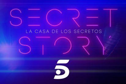 Parece que en Telecinco no aprenden: esta es la 'triste' lista de concursantes de 'Secret Story'