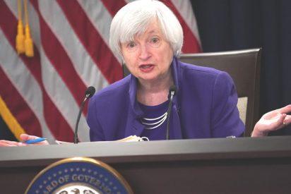 EEUU se quedará sin fondos el 18 de octubre si no se eleva el techo de deuda
